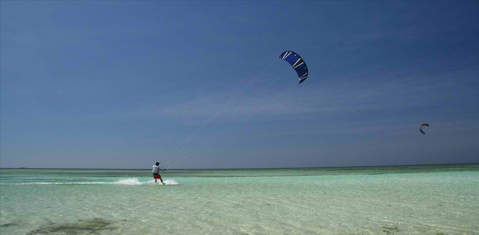 kiting scenery 1