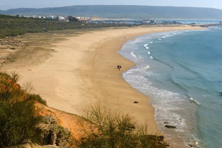 28-P1030354-Playa de Hierbabuena Barbate-Pedro Sanchez